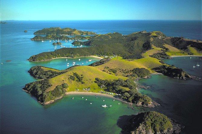 Tour de 3 días en Bay of Islands