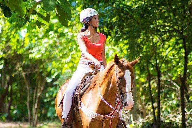 Horseback Riding in the Sierra Madre Occidental