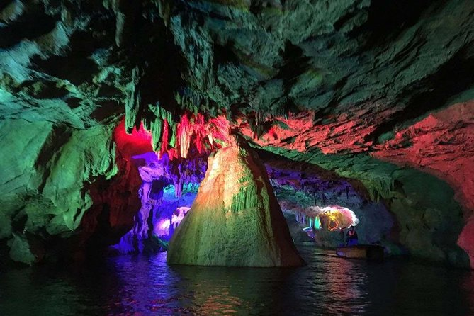 All Inclusive Private Day Trip to Liujiaqiao Village and Yinshui Cave from Wuhan photo 2
