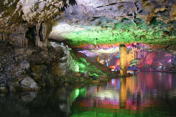 All Inclusive Private Day Trip to Liujiaqiao Village and Yinshui Cave from Wuhan photo 8
