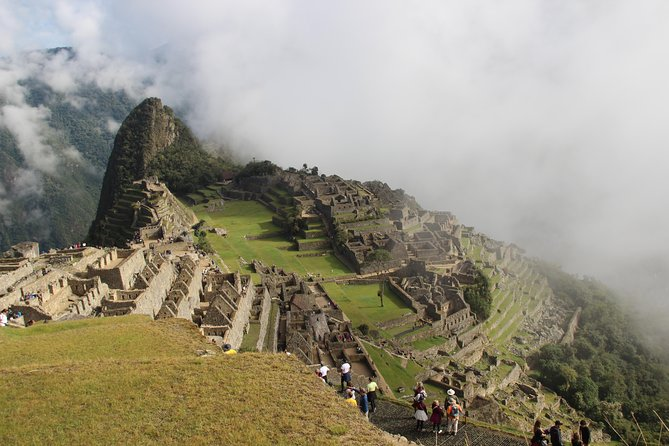 4-Day Inca Jungle trek to Machu Picchu