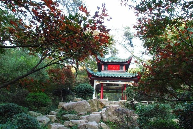 Changsha Highlight Private Day Tour