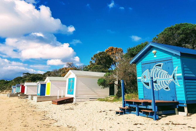 Mornington Peninsula Day Trip from Melbourne