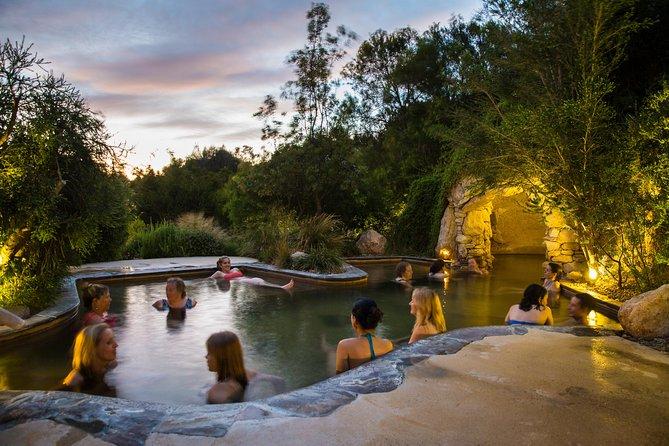 Hot Springs in Melbourne