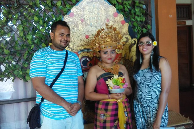 Bali Ubud Airport Pick Up and Drop to Hotel