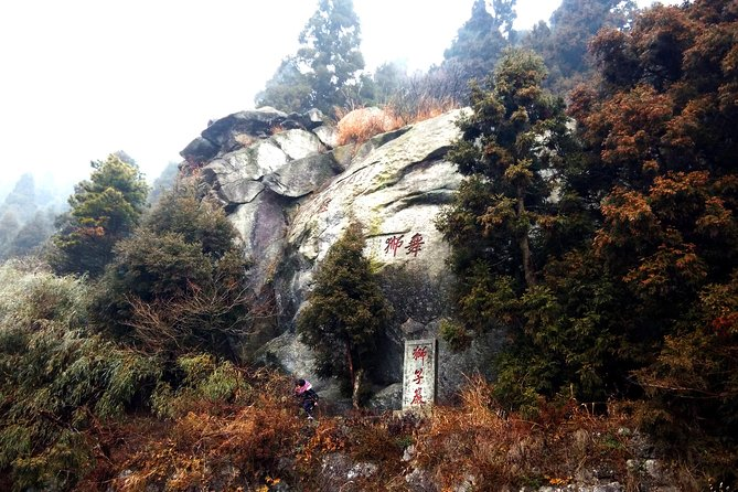 Private Day Tour to Mt Hengshan from Changsha photo 3