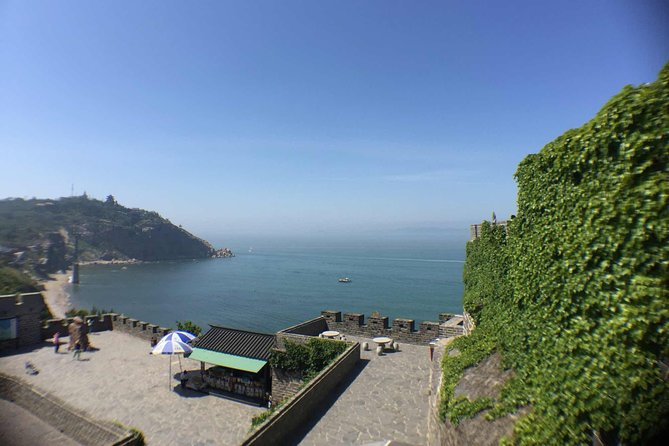 Private Day Trip to Penglai Pavilion, Changyu Castel Chateau and more in Yantai photo 3