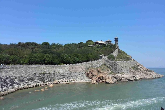 Private Day Trip to Penglai Pavilion, Changyu Castel Chateau and more in Yantai photo 7