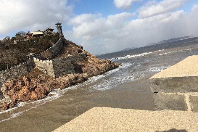 Private Day Trip to Penglai Pavilion, Changyu Castel Chateau and more in Yantai photo 4