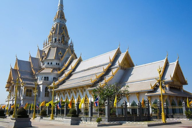 Fullday private tourTwo Surprise Discovery Tours in ONE DAY from Bangkok photo 4