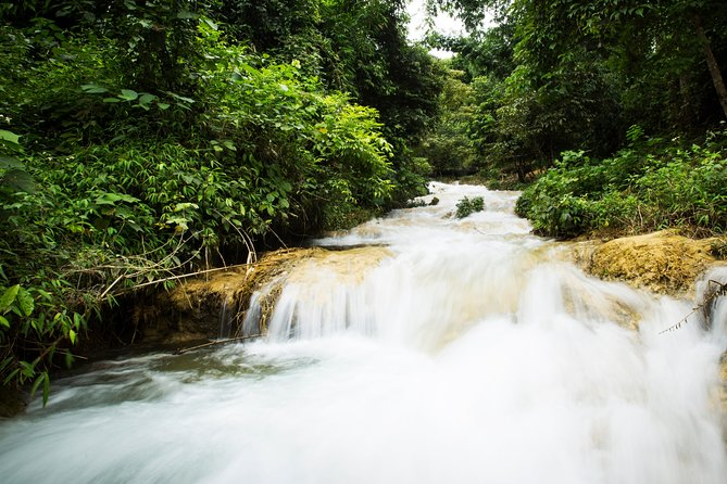 Pu Luong Nature Reserve - Hieu Waterfall - Countryside Experience (3d2n Sic)