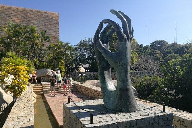 Acapulco Half-Day City Tour