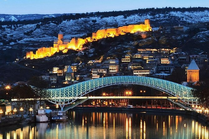 TBILISI CITY TOUR (VIP)