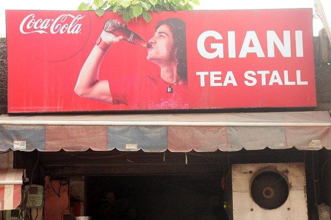 Food Walk Tour of Amritsar