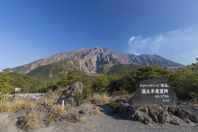 Kagoshima Sightseeing Tour