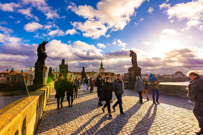 Must See Prague In A Day