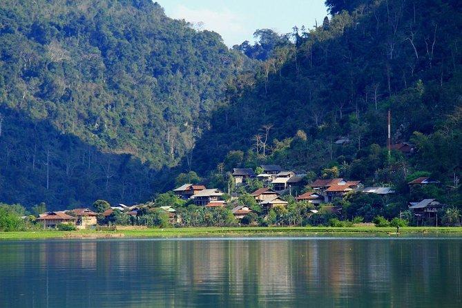 Ba Be Lake & Ban Gioc Waterfall Adventure Tour 3 Days