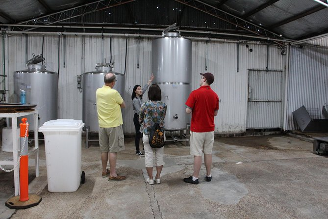 Sydney Winery Tour to Hunter Valley (Private Full Day Tour)