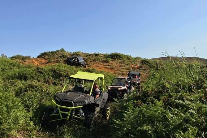 RZR S (2 Seat Buggy) Full Day Off-Road Scenic Adventures