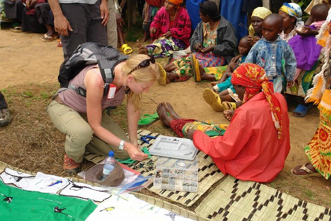 4 Days Community and Cultural Based Tourism in Rwanda