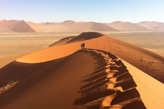 11-Day Cape Desert Safari Adventure Camping Tour from Windhoek