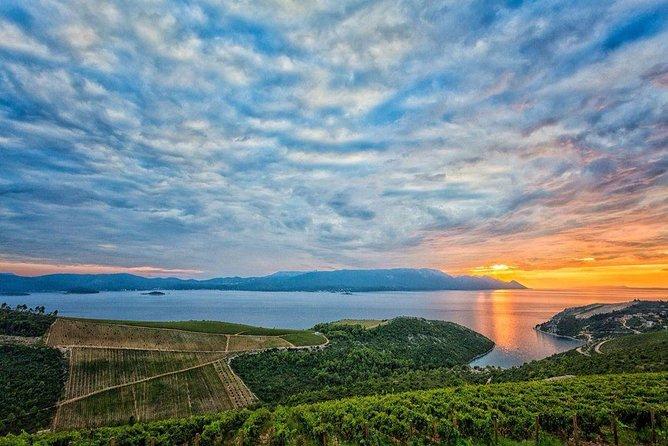 Luxury Private Transfer Dubrovnik - Split with stop in Ston