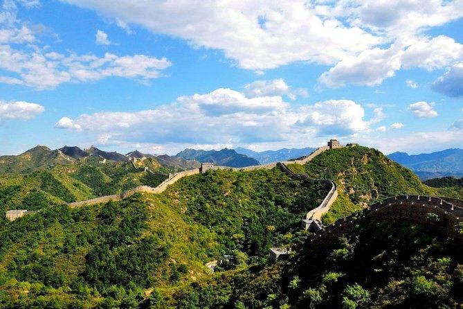 Beijing Transfer Service: Jinshanling Great Wall and Chengde Summer Resort