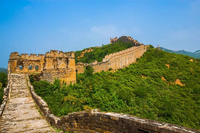 Private Beijing Mutianyu Great wall Day Tour photo 11
