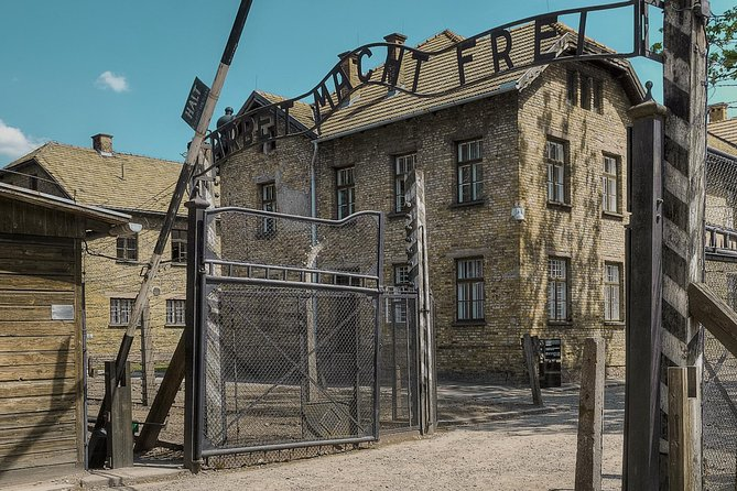 Tour regular a Auschwitz y Birkenau desde Cracovia