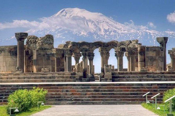 THE TOP WANDERS OF ARMENIA / 9 days