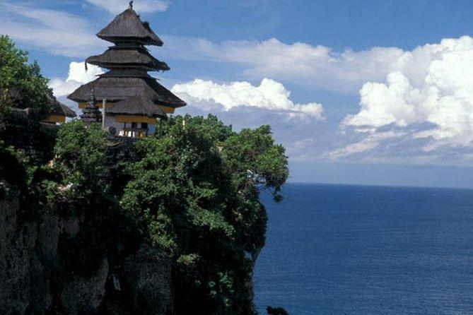Bali Tour Sightseeing As You Go
