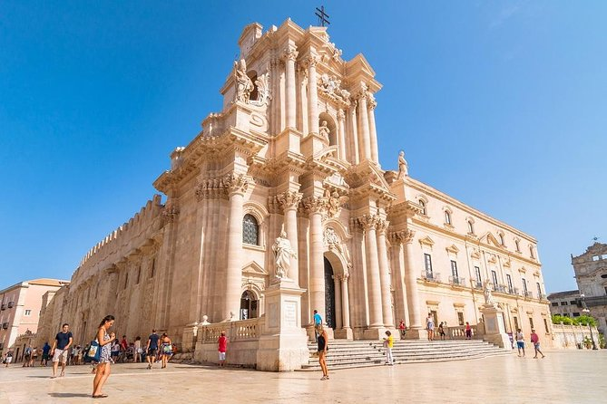Private tour to Syracuse - Archaeological Park and Ortigia with option of Food and Wine tasting photo 4