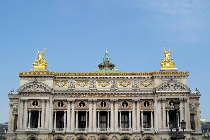 Wartime Paris: Private WWII History Tour photo 8