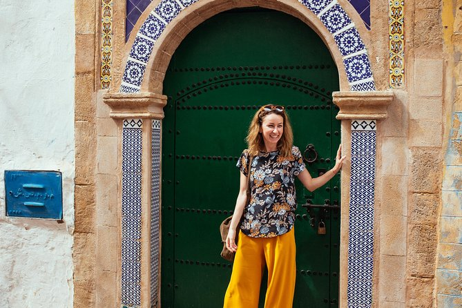 Private Full Day Tour to The Charms of Essaouira in Marrakech