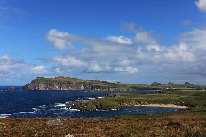Dingle and Slea Head Tour from Limerick