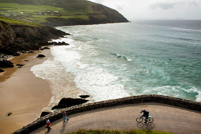 Dingle Peninsula Day Tour from Limerick: Including The Wild Altanic Way