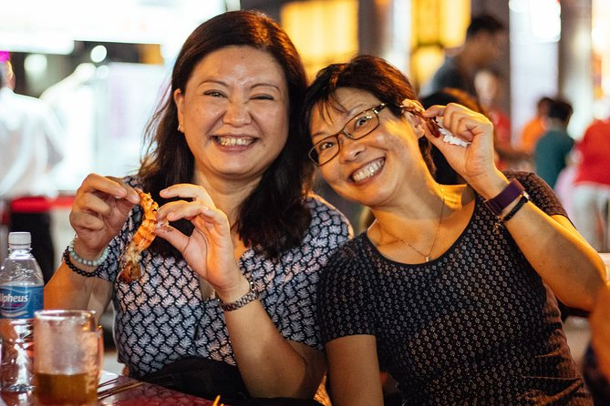 Private Family Night Out in Singapore Tour photo 4