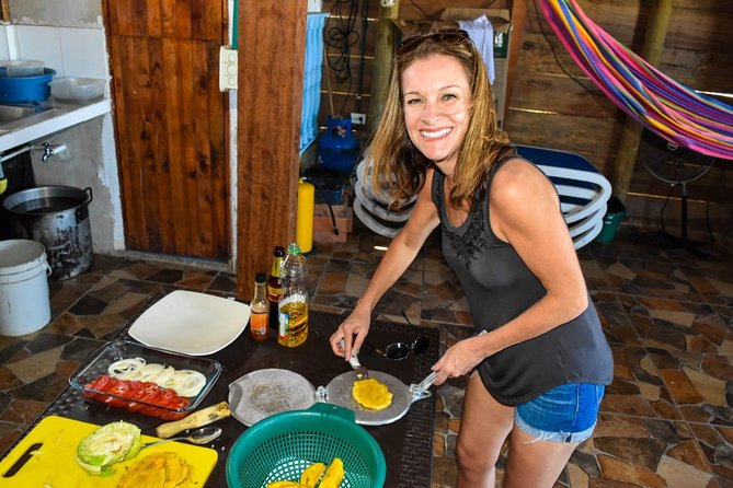 Cartagena Local Market Tour and Cooking Class