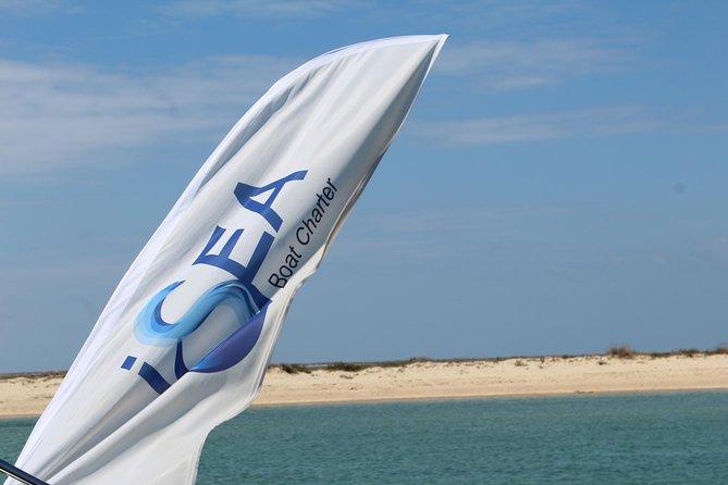 Private Catamaran Boat Tour - Ria Formosa