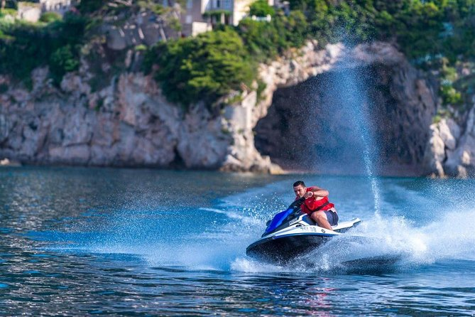 Jet Ski Safari Tour 2h
