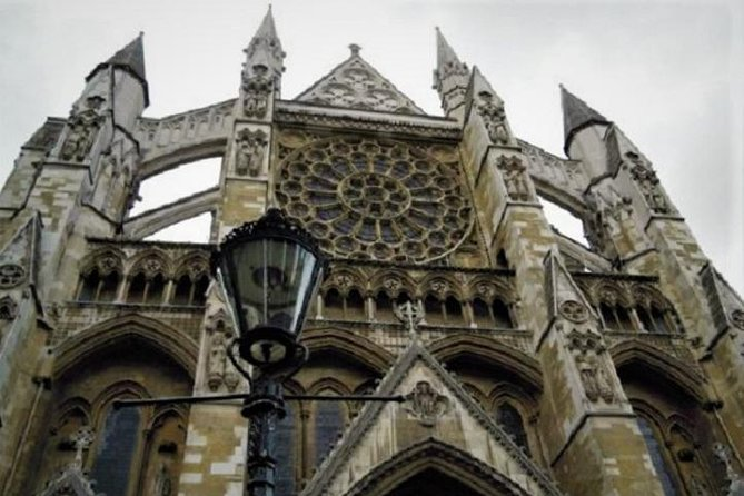 Skip-the-Line London Westminster Abbey Private Guided Tour for Kids & Families