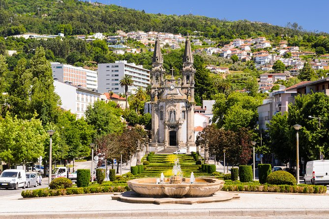 The Birthplace of Portugal Tour: Guimarães from Braga photo 6
