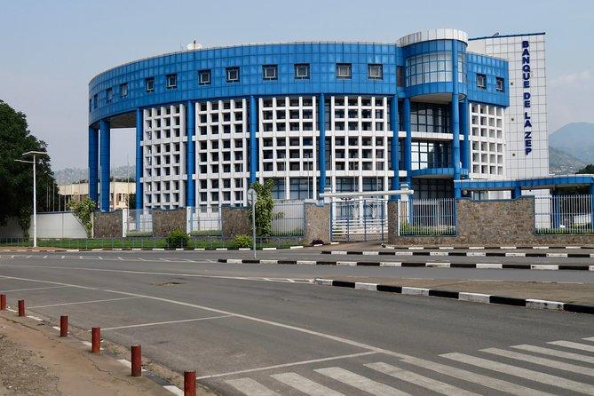 Private Tour of Bujumbura, Burundi