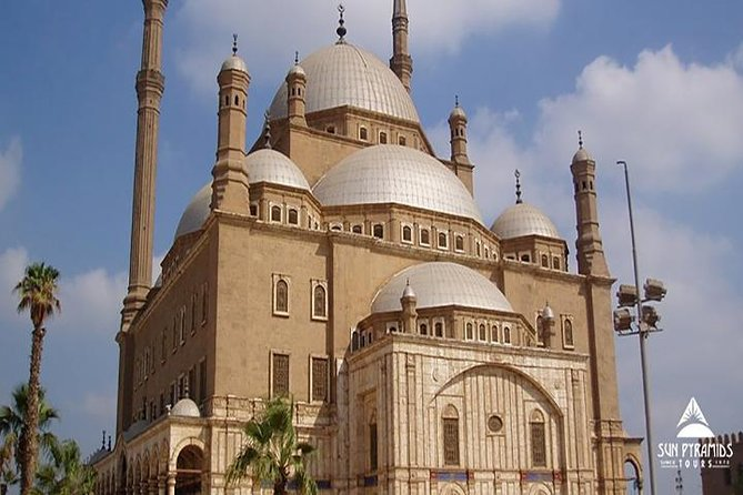 Day Tour To Islamic And Christian Cairo photo 1