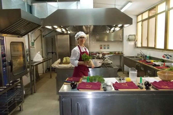 Take a private Chef