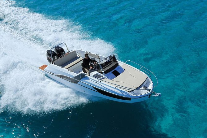 Private Customised Boat Tour With Speed Boat