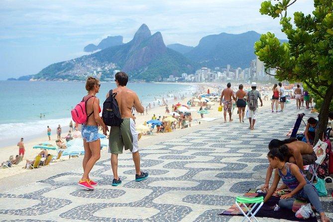Explore o Rio criando seu próprio itinerário!