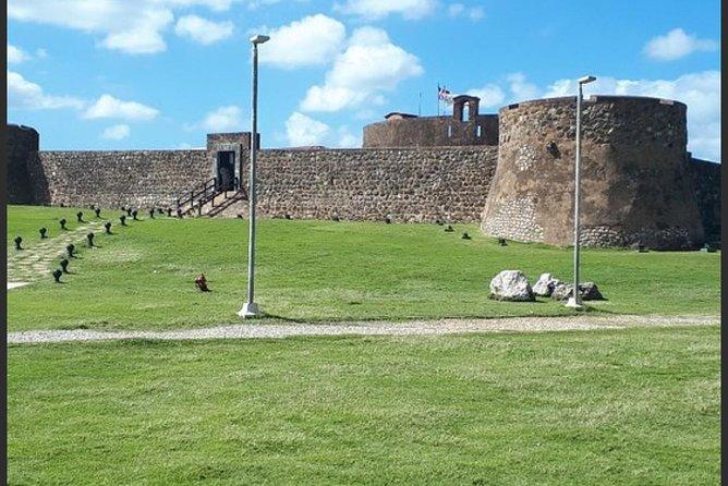 Puerto Plata City Tour - Amber Cove