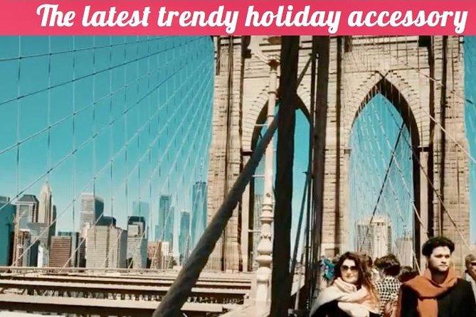 Film My Travel Custom Video Shooting Of New York City