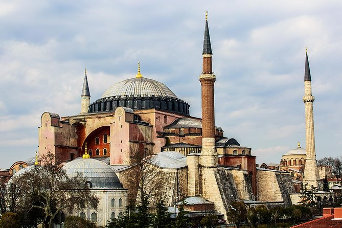 Magical Sights of Istanbul Private Walking tour